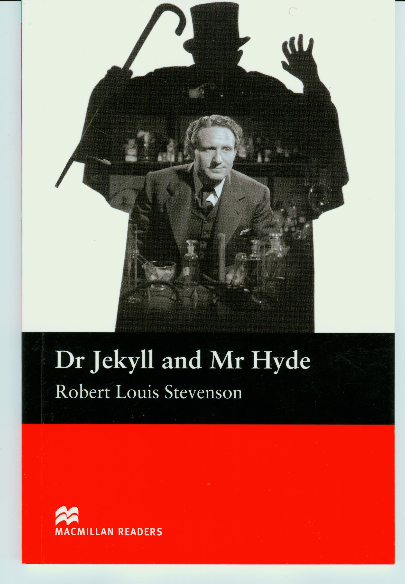 "dr jekyll and mr hyde book report Narration in the novel ""the strange case of dr jekyll and mr hyde"" written by  robert  in the end i will summarize my results by drawing a short conclusion."