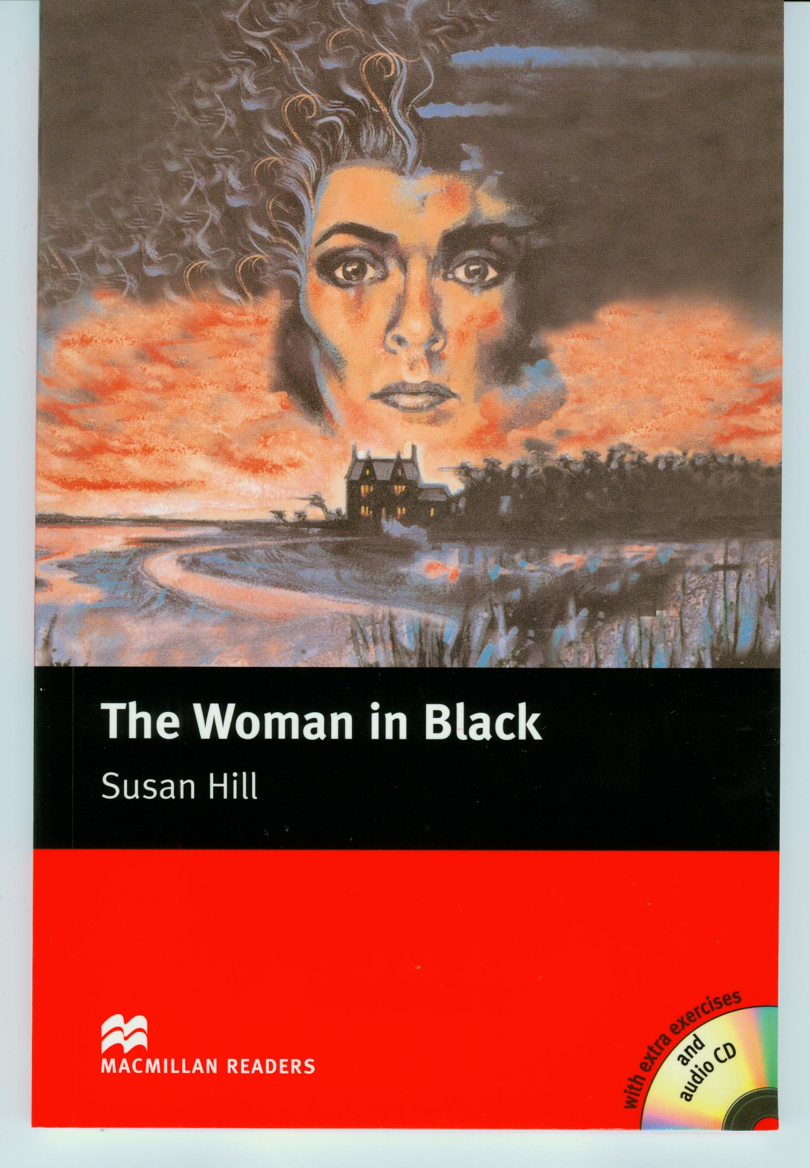 Woman In Black Book Cover : English library hooked on books hk reading city the