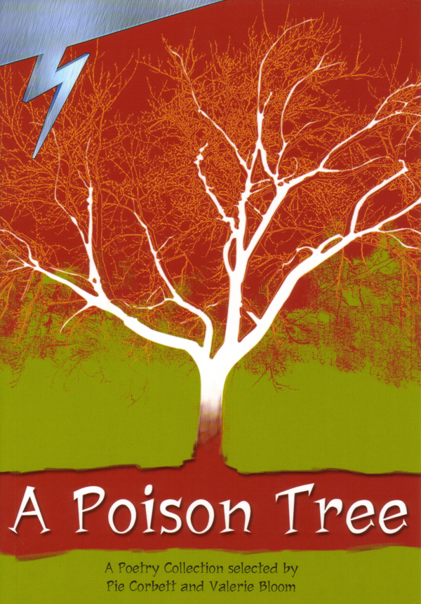 essay on a poison tree by william blake