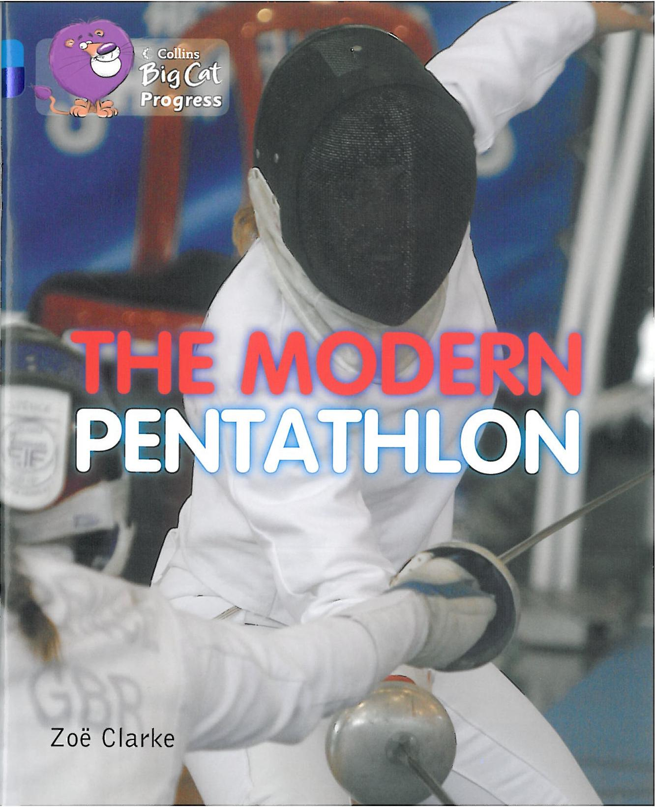 The Modern Pentathlon