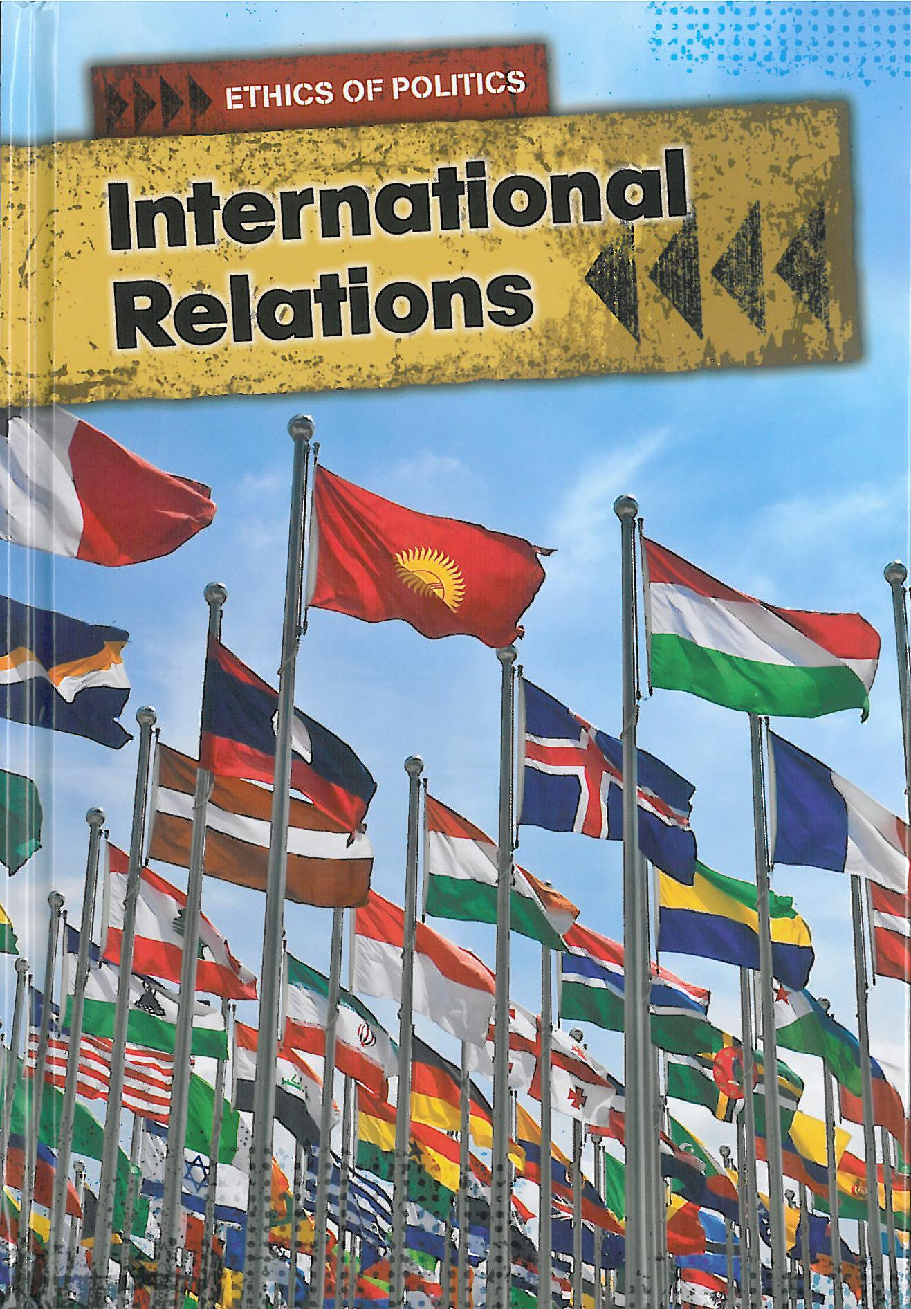 Ethics of Politics - International Relations