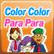Color - Para Para