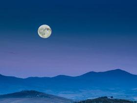 唐詩對對碰:月亮篇