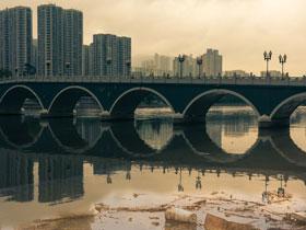 救救城門河