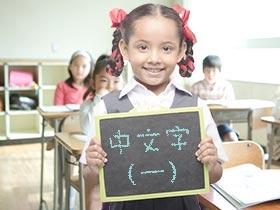 非華語學生之中文教學:識字教學(一)