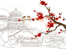 臨江仙·梅