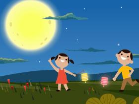 望月學成語(二)