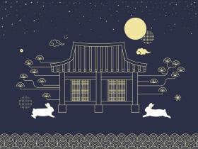 十五夜望月寄杜郎中