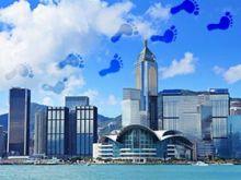 香港文學行腳