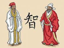 諸子百家:中國哲學書電子化計劃