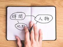 記敍文的螺旋學習系統