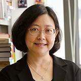 香港浸會大學傳理學院新聞系教授及系主任 李月蓮博士