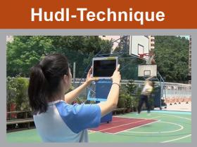 Hudl Technique:助學生改善運動姿勢