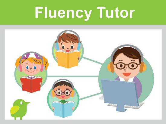 Fluency Tutor流暢朗讀英語