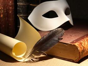 泡製舞台劇本──向小說借鏡