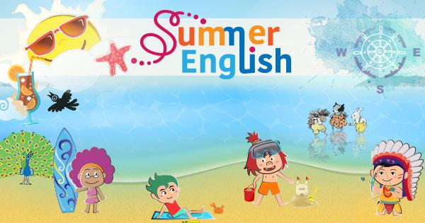 summer englisch