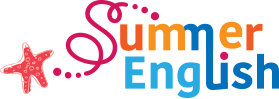 Summer English Logo