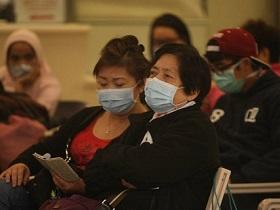 疫苗錯配 流感難擋
