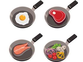 生活百科:怎樣才算徹底煮熟食物?