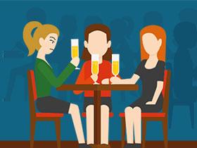 健康生活:應該要學識飲酒?!