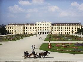 奧地利升學資訊