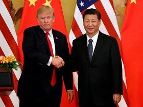 中美簽2萬億經貿協議