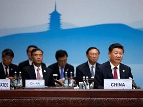歐美澳責中國市場「閉門」