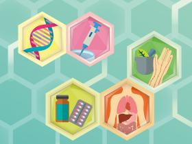 醫學與健康