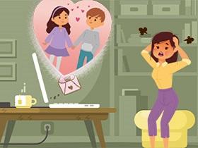 與父母相處:父母面前我都有私隱