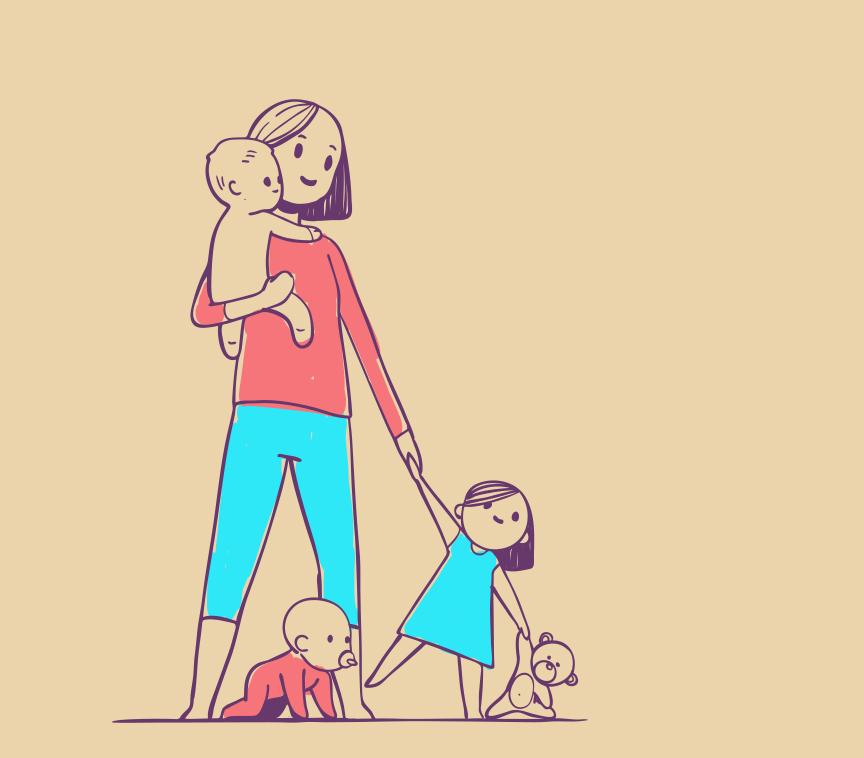 與父母相處:與外傭親過父母