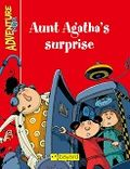 AdventureBox: Aunt Agatha's surprise