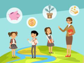 「融合」課堂與活動,「建構」更佳商業教學