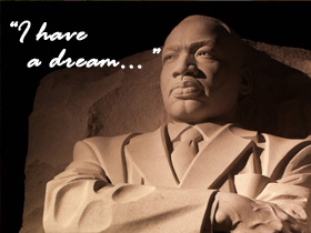 "Write Your Own ""I Have a Dream"" Speech"